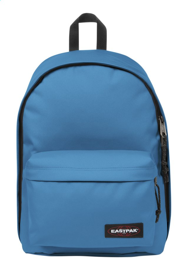 d2ad0db06c6 Afbeelding van Eastpak rugzak Out of Office Tropic Blue from ColliShop