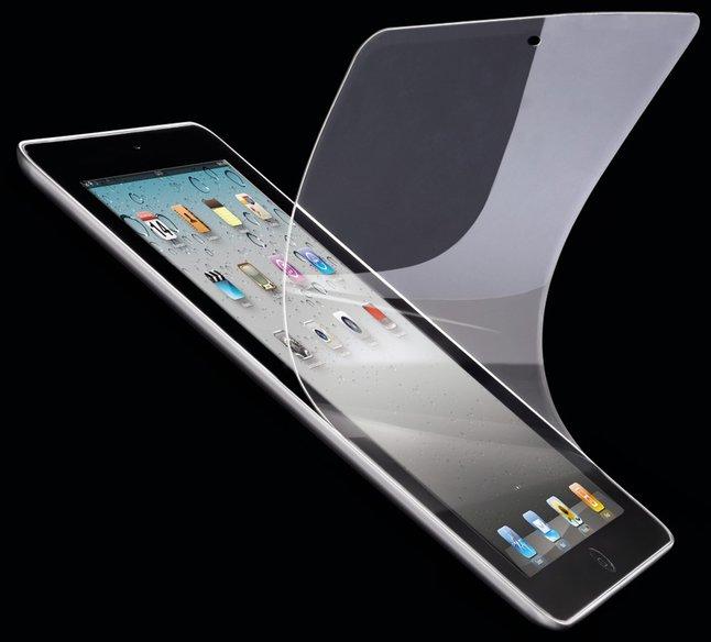Image pour Hama protection d'écran pour iPad Air à partir de ColliShop