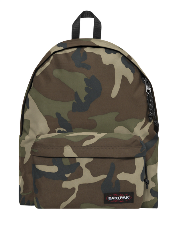Afbeelding van Eastpak rugzak Padded Pak'R XL Camo from ColliShop