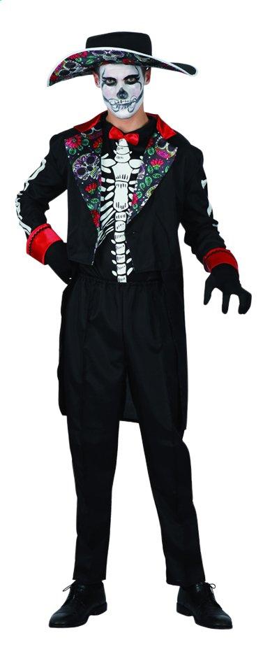 Image pour Déguisement Day of Dead homme taille unique à partir de ColliShop