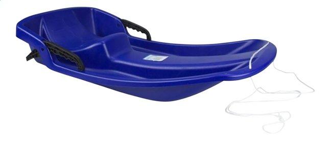 Image pour Nijdam luge en matière synthétique Jive bleu à partir de ColliShop