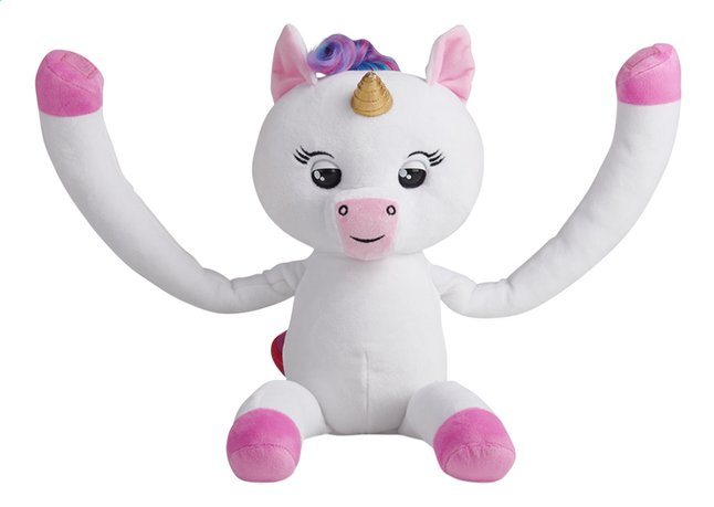 Fingerlings peluche interactive Hugs Gigi la Licorne
