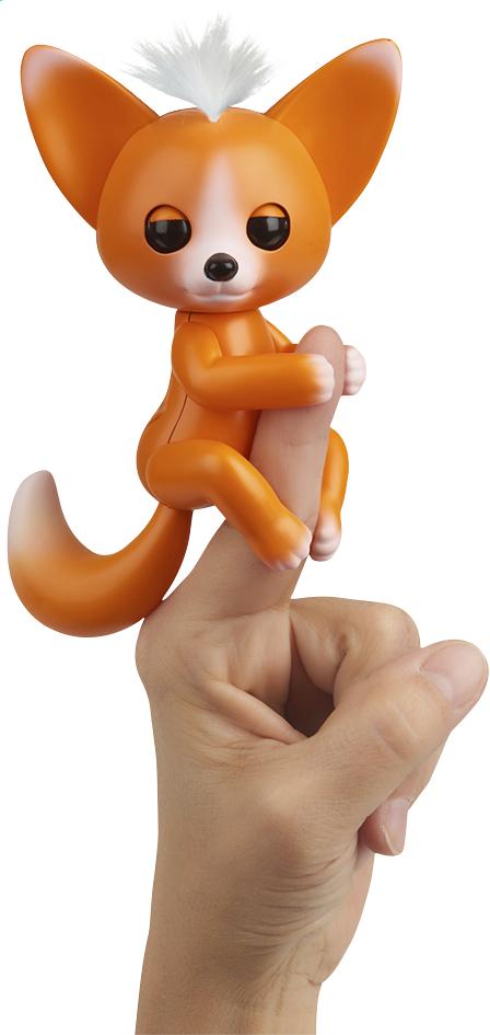 Afbeelding van Fingerlings interactieve figuur Fox Mikey from ColliShop