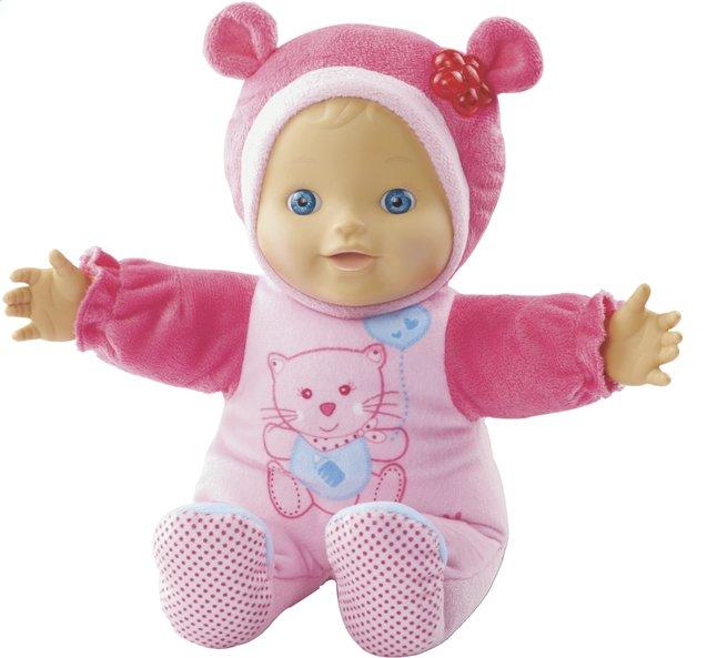 Image pour VTech poupée interactive Little Love Mon bébé coucou-caché à partir de ColliShop