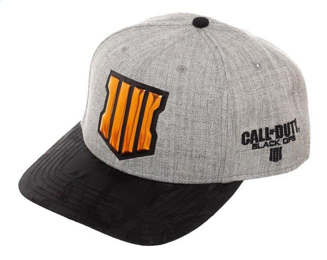 Afbeelding van Pet Call of Duty Black Ops 4 logo grijs from ColliShop