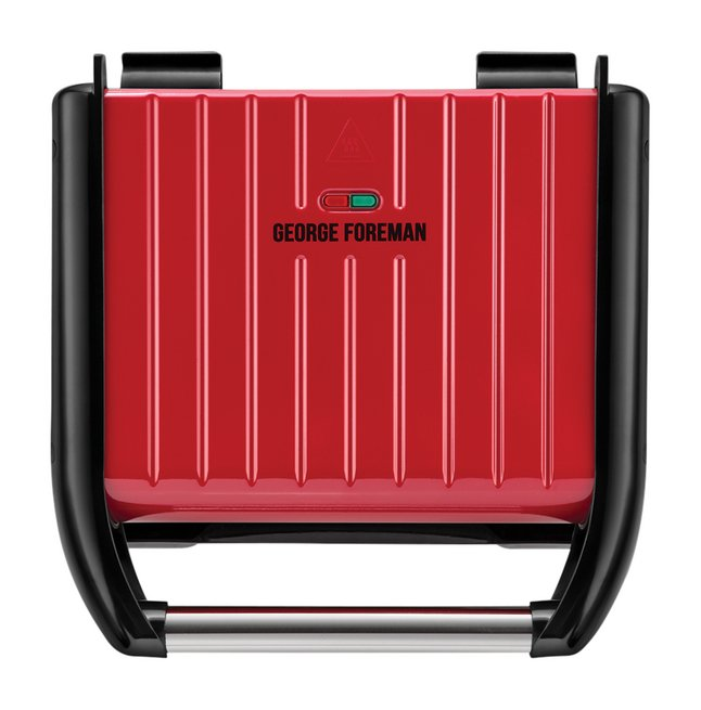 George Foreman Multigrill Steel Grill Family