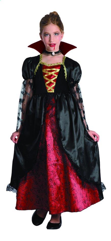 Image pour Déguisement demoiselle vampire à partir de ColliShop