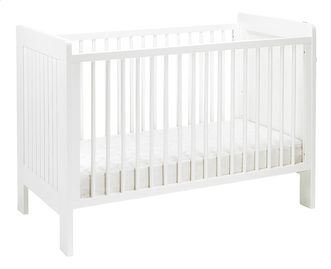 Afbeelding van Quax Babybed Camille from ColliShop