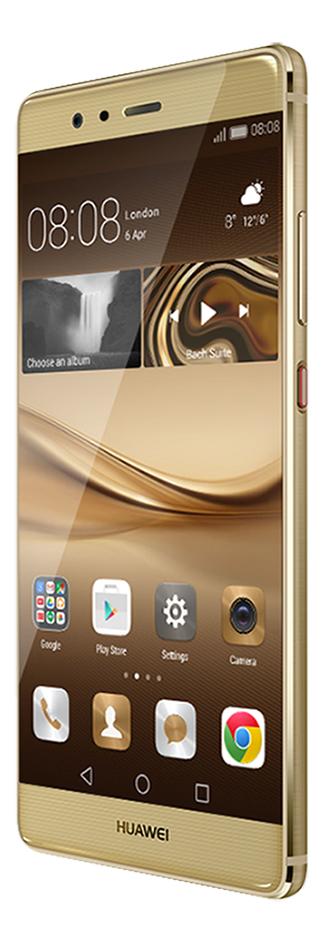 Afbeelding van Huawei Smartphone P9 Lite goud from ColliShop