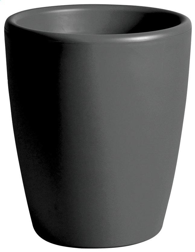 Image pour MCollections Jardinière Essence anthracite H 53 cm à partir de ColliShop