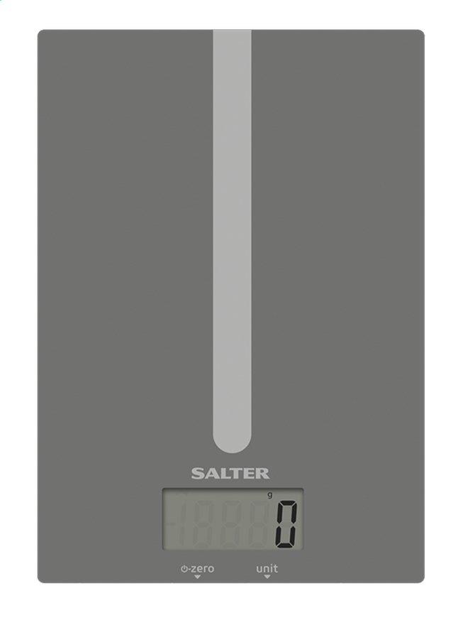 Image pour Salter Balance de cuisine numérique Modern Grey à partir de ColliShop