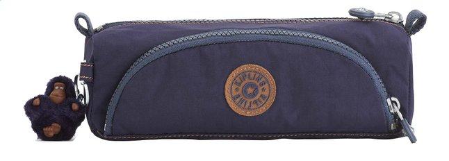 Image pour Kipling plumier Cute Blue Tan Block à partir de ColliShop