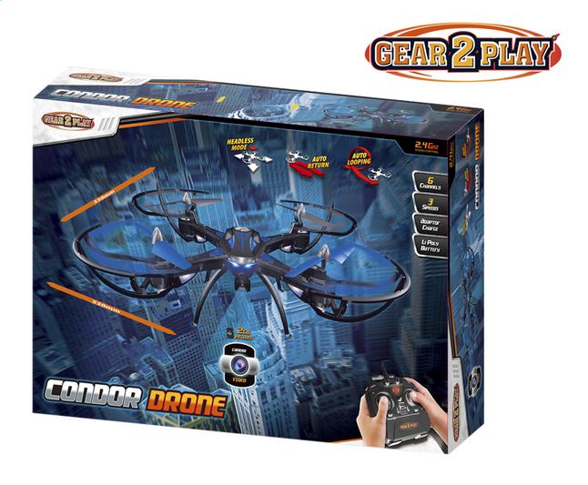 Image pour Gear2Play drone Condor à partir de ColliShop