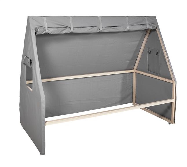 Image pour Toile de tente pour tipi Bente à partir de ColliShop