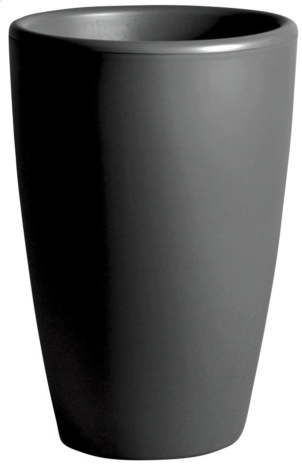 Image pour MCollections Jardinière Essence anthracite H 66,5 cm à partir de ColliShop