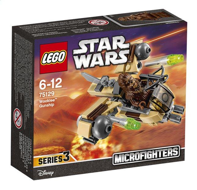 Image pour LEGO Star Wars 75129 Wookiee Gunship à partir de ColliShop