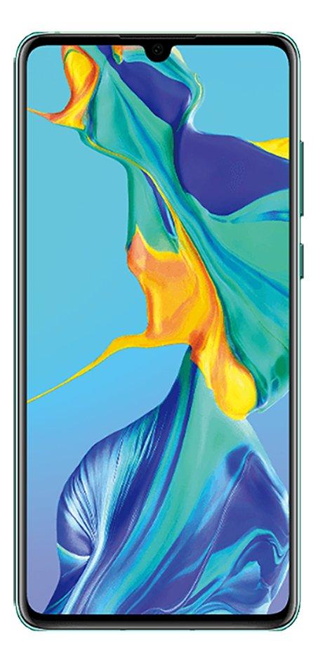 Image pour Huawei smartphone P30 Aurore à partir de ColliShop