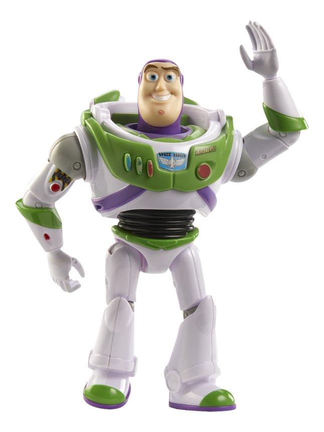 Image pour Figurine Toy Story 4 Buzz basic à partir de ColliShop