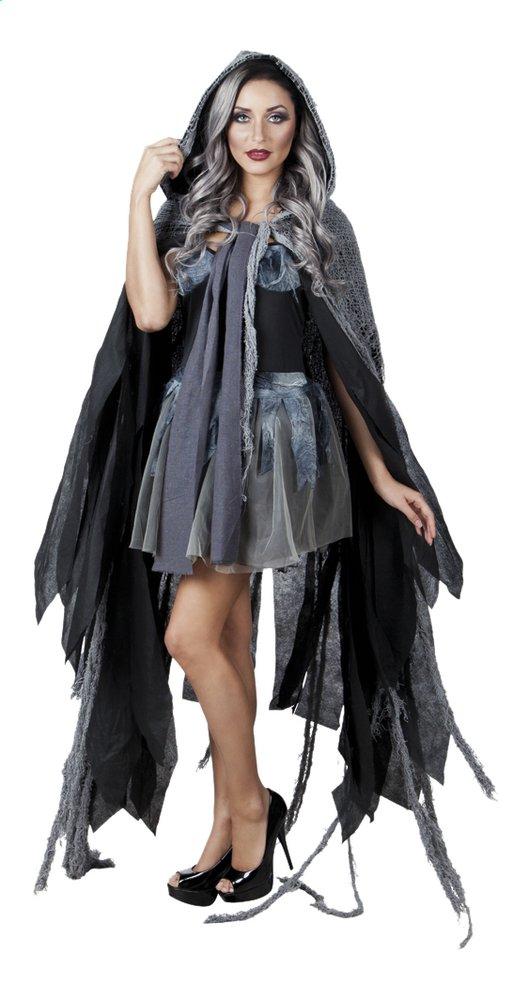 Image pour Cape fantôme taille unique à partir de ColliShop