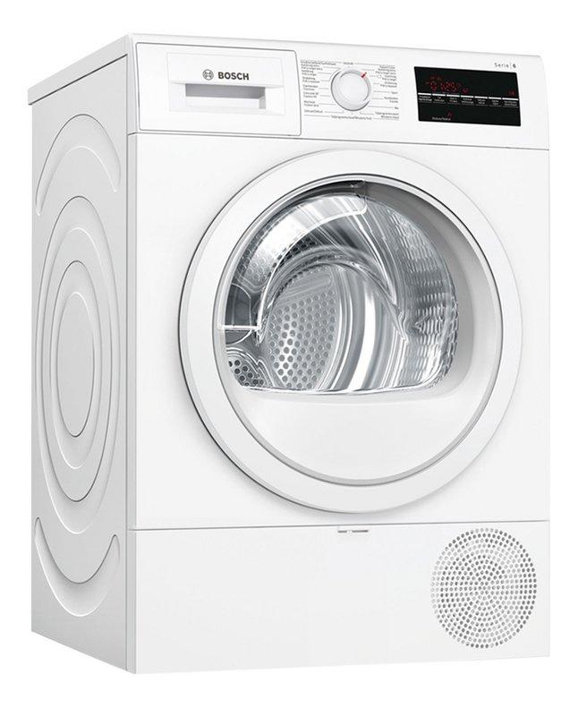 Image pour Bosch Sèche-linge avec pompe à chaleur Serie 6 WTR85TC0FG à partir de ColliShop