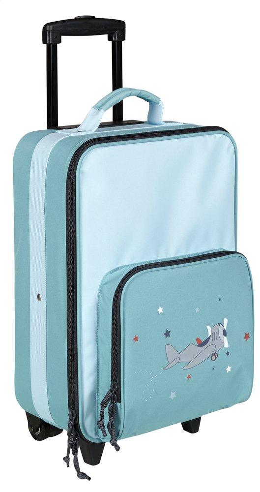 Image pour Lässig valise souple Little Airplane 46 cm à partir de ColliShop