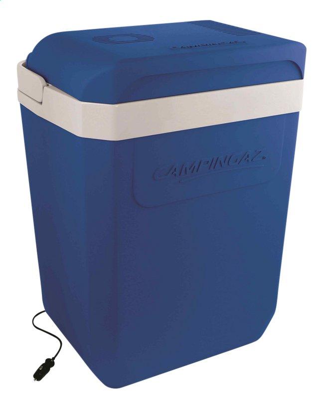 Afbeelding van Campingaz Thermo-elektrische koelbox Powerbox 28 l blauw from ColliShop