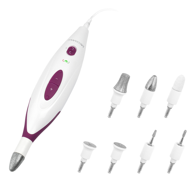 Medisana Mani-/pedicure set MP815