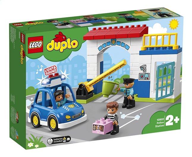 Afbeelding van LEGO DUPLO 10902 Politiebureau from ColliShop