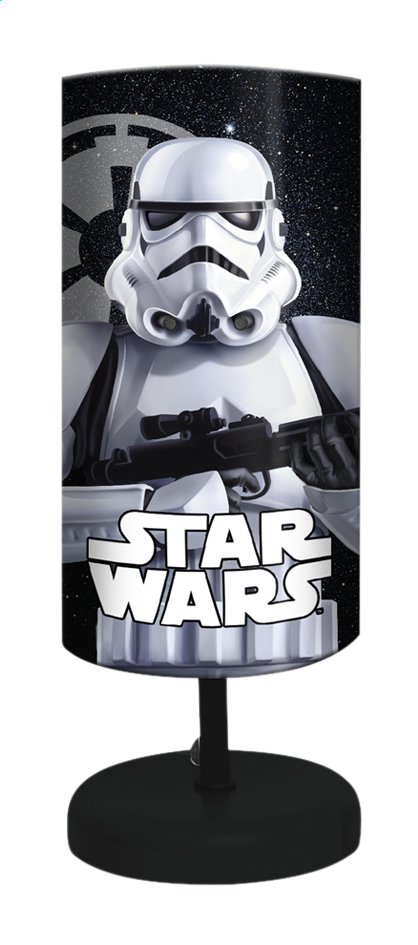 Afbeelding van Tafellamp Star Wars Stormtrooper from ColliShop