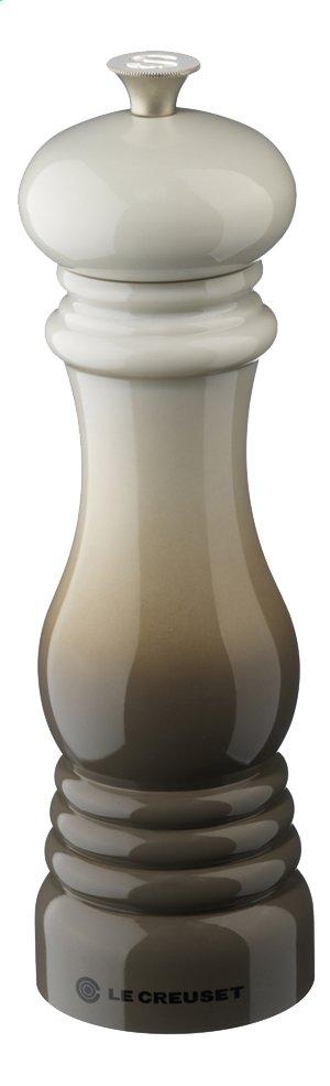 Image pour Le Creuset Moulin à sel 21 cm muscade à partir de ColliShop