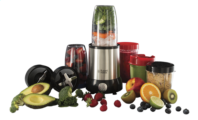 Afbeelding van Russell Hobbs Blender NutriBoost from ColliShop