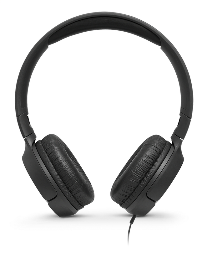 JBL casque Tune 500 noir