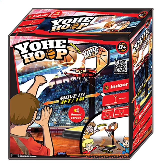 Yohe Hoop Mini Basketbaldoel