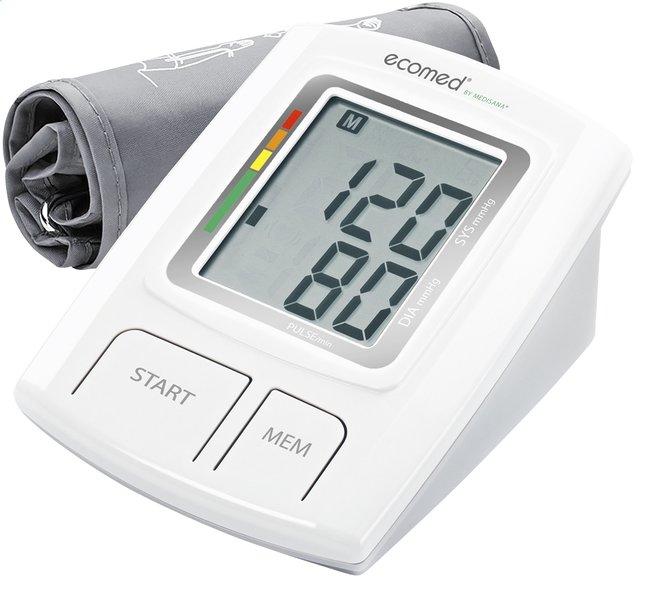 Afbeelding van Ecomed bloeddrukmeter BU92E from ColliShop