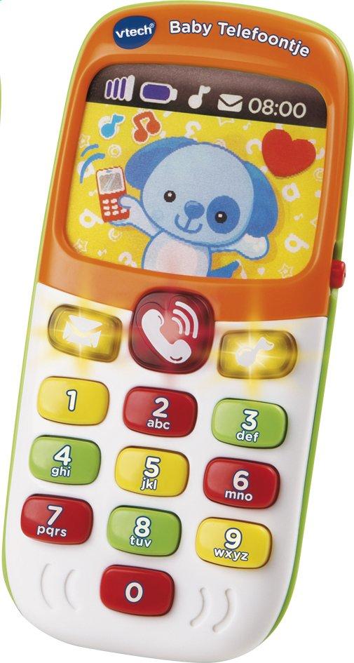 Afbeelding van VTech Baby smartphone from ColliShop