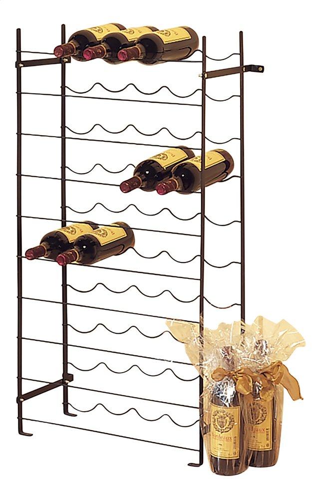Afbeelding van Practo wijnrek voor 50 flessen from ColliShop