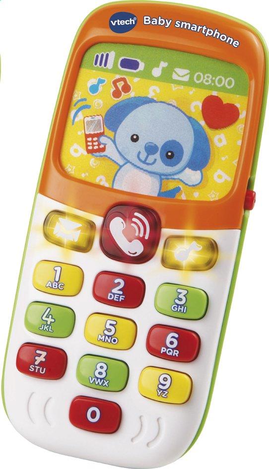 Image pour VTech Baby smartphone à partir de ColliShop