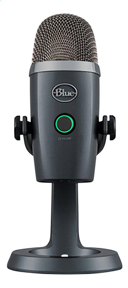 Image pour Blue micro Yeti Nano Premium USB à partir de ColliShop