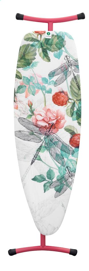 Image pour Brabantia Planche à repasser Raspberry Red D à partir de ColliShop
