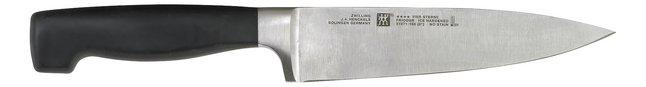 Image pour Zwilling couteau de chef **** 4 Étoiles 16 cm à partir de ColliShop
