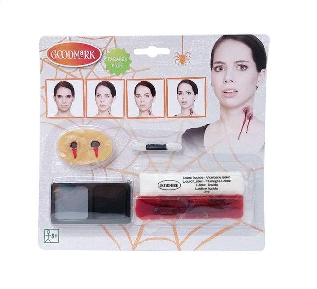 Image pour Goodmark set de maquillage Morsure de vampire à partir de ColliShop