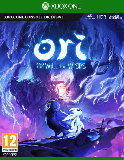 Xbox One Ori And The Will Of The Wisps FR/ANG