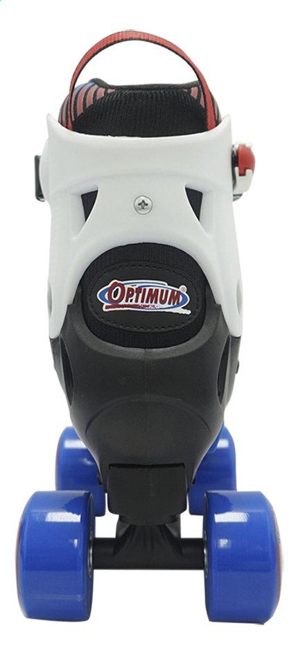 d4c327f62cb Optimum rolschaatsen blauw maat 36/39 | ColliShop