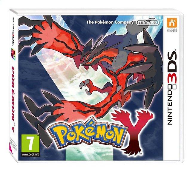 Afbeelding van Nintendo 3DS Pokémon Y FR from ColliShop