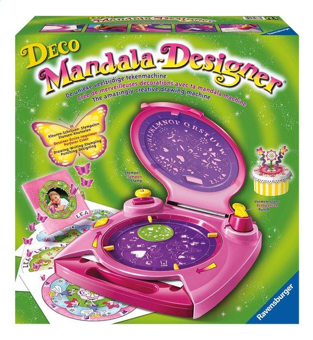 Image pour Ravensburger Mandala-Designer Deco à partir de ColliShop
