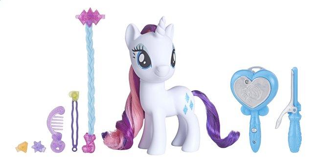 Afbeelding van My Little Pony speelset Magisch kapsalon Rarity from ColliShop