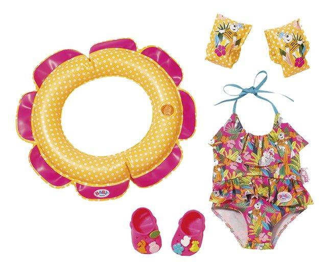 BABY born Deluxe Swim Fun Set