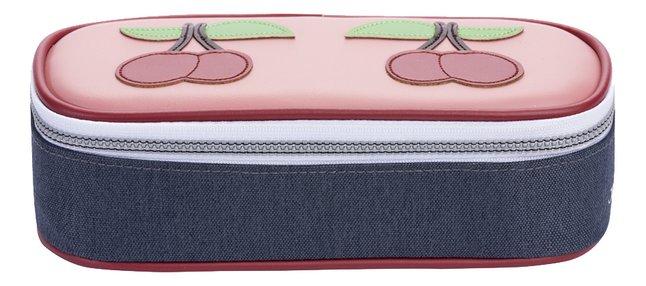 Image pour Jeune Premier plumier Cherry Pink à partir de ColliShop