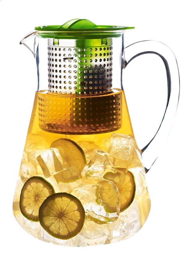 Image pour Finum Théière Ice Tea Control 1,8 l à partir de ColliShop