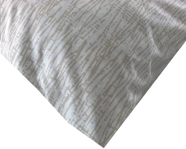 Afbeelding van Origin Hoeslaken Axel lyocell/katoen 90 x 200 cm from ColliShop